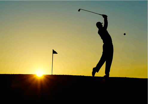 Golfing in Iceland - Click for direct contact to GKG golf club